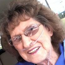 Joyce Ann Farmer