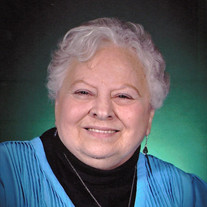 Carol J.  McMackin