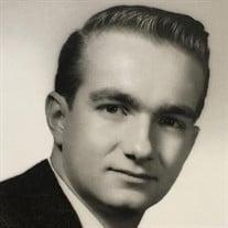 David Prescott Farnum