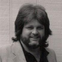 Michael Steven Brown