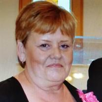 Phyllis Jean Curtis