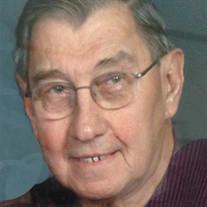 Raymond E. Pohlman