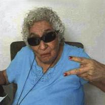Mary  Jane  Arreola