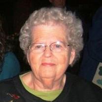 Marcy Lee Benesh