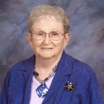 Ellen Marcella Cronk