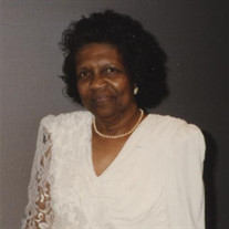 Delois  Maxine  Justice