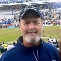 Brett K. Ponder