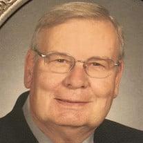 Richard Elmer Luebrecht