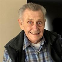 Clarence Oliver James Jr.