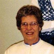 Barbara J. O'Dea