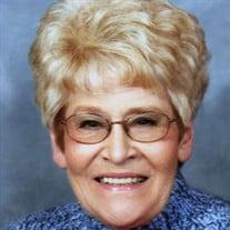 Loretta Margaret Solberg
