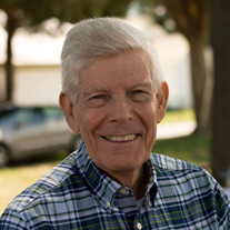 Donald Mitchell Cornwell Sr.