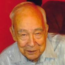 Mr. Charles Hunter Sr.