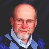 James Erickson