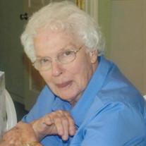 Frances Pearl Lerche