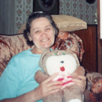 Mary Lucille Payton