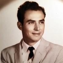 """Eugene """"Gene"""" Layman Davis"""