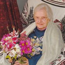 Eleanor Doris (Lee)  Kinser