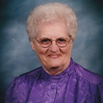 Hettie E. (McClure)  Woosley