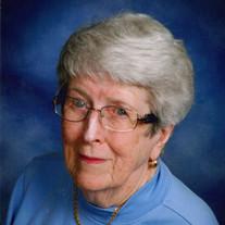 Harriet H. Lux