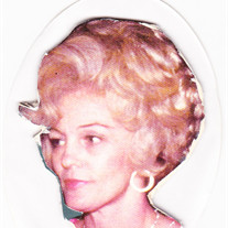 Wilma Pauline (Spencer)  Page