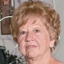 Juanita Beverly Meredith