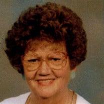 Mildred Martha Gates