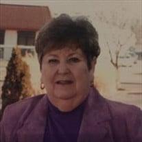 Mary Sue Hensley
