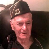John Joseph Corcoran, Jr.
