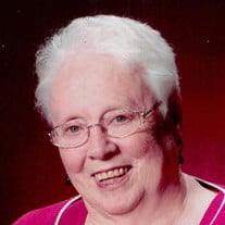 Shirley Ann Hoffmann