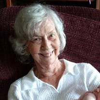 Nellie  Jo Morgan