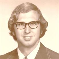 John David Allen