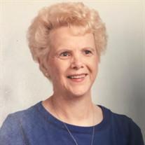 Yvonne A. Morgan