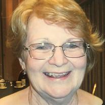 Genie Marie Short