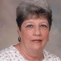 Mrs Sandra Elizabeth Cantrell