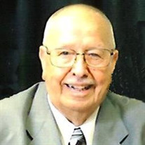 Harold F. Hershberger
