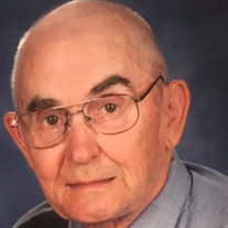 Morris R. Robertson