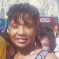Mrs. Valinda Scott