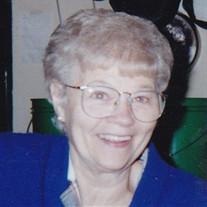 Elizabeth A. Jashinsky