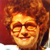 Margarete E. Draughon