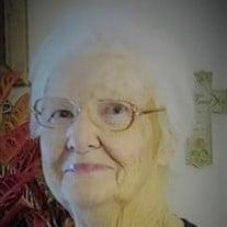 Margariette Annie Patterson