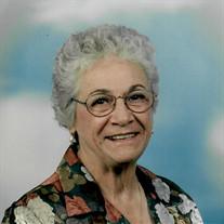 Betty Jane Harrison