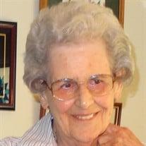 Isabelle Jones Henry