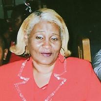 Mrs. Hattie Bell Nelson