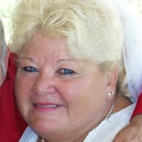 Mrs. Nora Mae Davis-Deal