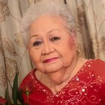 Juana Madriaga