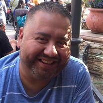Gabriel  Inosencio Vasquez