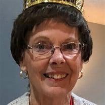 Laura Elizabeth Page