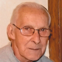 Roger Norman Garnett