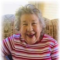 Mrs. Anna Mae Jarrett